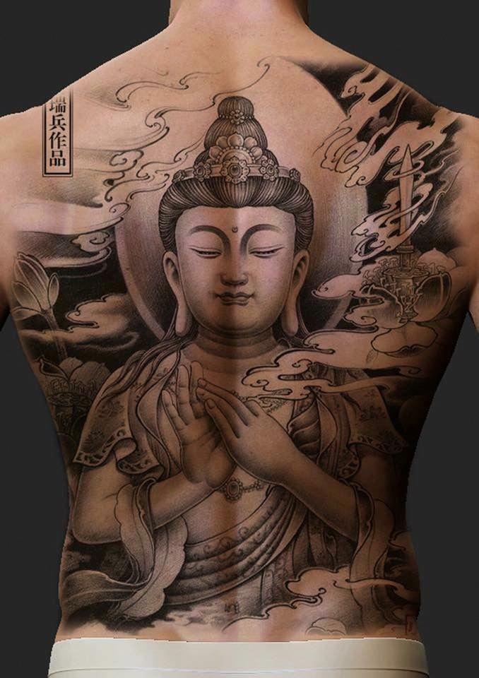 Japanese Element Tattoos Japanesetattoos Buddha Tattoo Design Japanese Tattoo Buddha Tattoo