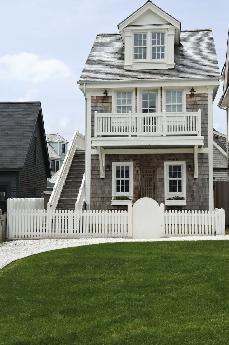Best Siding For Coastal Homes Outer Banks Real Estate