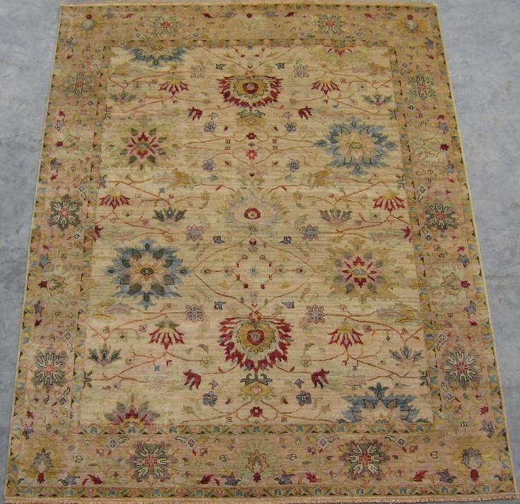 Quality :-8/8  Wool:- Hand spun N.Z. and Linkans