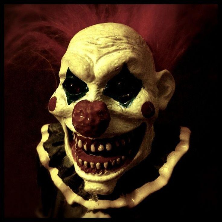d39531d417818a0157b07e47b9ecb3ab clown faces creepy clown