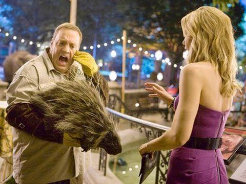 Zookeeper full movie - Kevin James, Rosario Dawson, Leslie Bibb movies - Comedy, Romance movies - YouTube