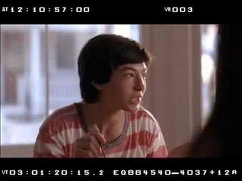 Actor Ezra Miller (City Island)