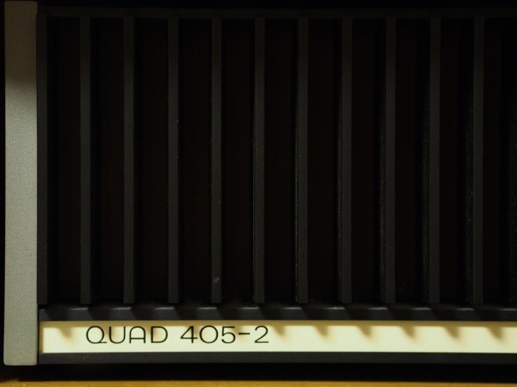 QUAD 405-2