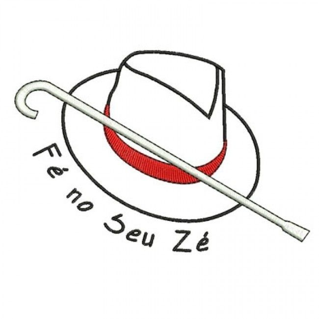 chapeu e bengala de ze pilintra - Pesquisa Google