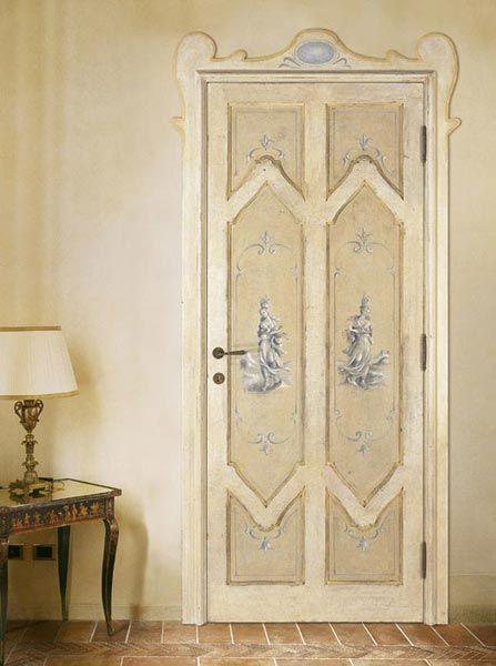 12 Best Antique Style Interior Doors Images On Pinterest Indoor