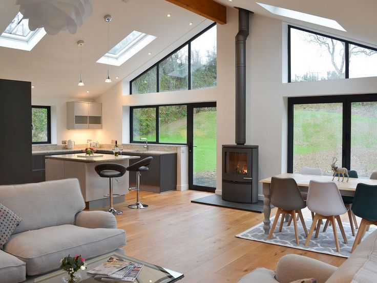 Lower Helland (ref UKC2750) in Ladock, near Truro, Cornwall   cottages.com