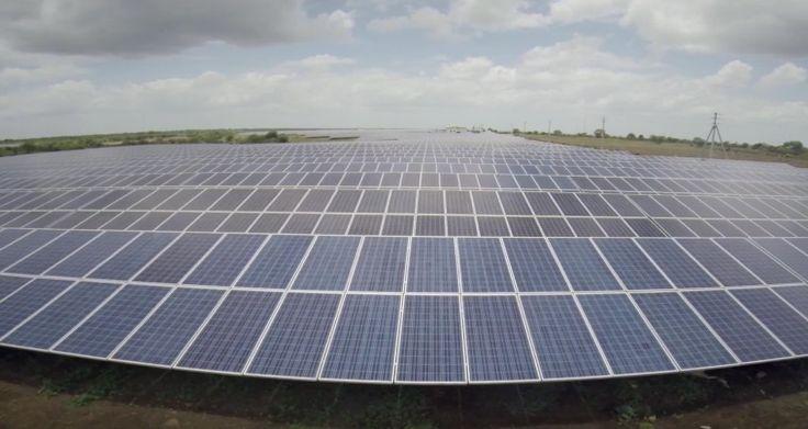 У Украины нет стратегии перехода на возобновляемые источники энергии