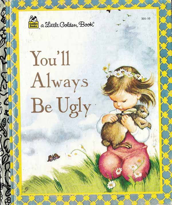 14 Classic Inappropriate Children's Books You Must Read