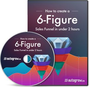 5 Examples of High-Ticket Sales Funnels (Coaching, Info Products, Cars, $10K Bikes, & Fortune 500 Services)