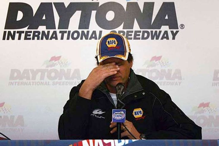 Check out some of NASCAR's biggest all-time penalties  -  May 4, 2017:     MICHAEL WALTRIP - 100 POINTS, $100,000 FINE  -    Waltrip, then the owner-driver of fledgling Michael Waltrip Racing, took lots of heat for an illegal fuel additive discoverd in his car prior to the Daytona 500 in February 2007.