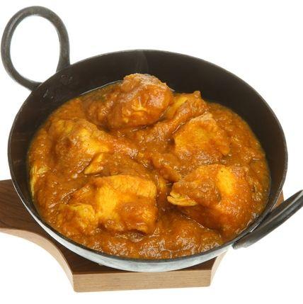 Chicken Curry Recipe at MyDish