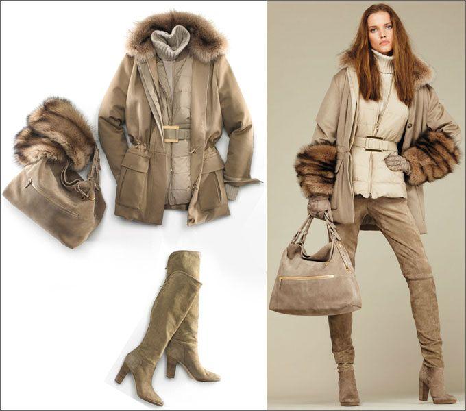 Каталог коллекции Loro Piana сезона осень-зима 2011-12 |Осень-зима 2014/2015 на Fashion-fashion.ru