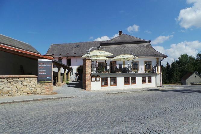 Galerie - Brusova hospoda (Restaurace a pohostinství) • Mapy.cz