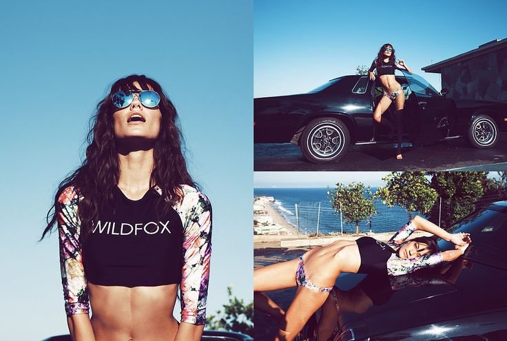Wildfox Cruise '16 Really Does Make Us Wish We All Could Be California Girls