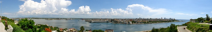 Habana on hand