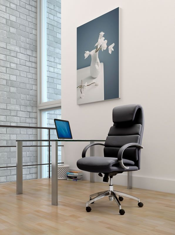 home office chairs zuo lider comfort office chair