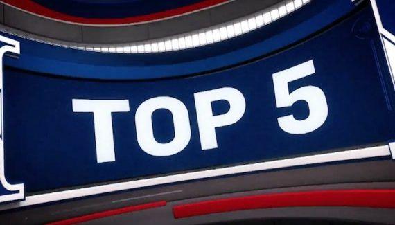Le Top 5 de la nuit : Wade l'artiste -  Clutch et efficace pour sa première sortie à Chicago, Dwyane Wade réalise le doublé dans ce Top 5 avec une belle passe pour Felicio, puis un lay up d'artiste, avec… Lire la suite»  http://www.basketusa.com/wp-content/uploads/2016/10/top5-7-570x325.jpg - Par http://www.78682homes.com/le-top-5-de-la-nuit-wade-lartiste homms2013 sur 78682 homes #Basket