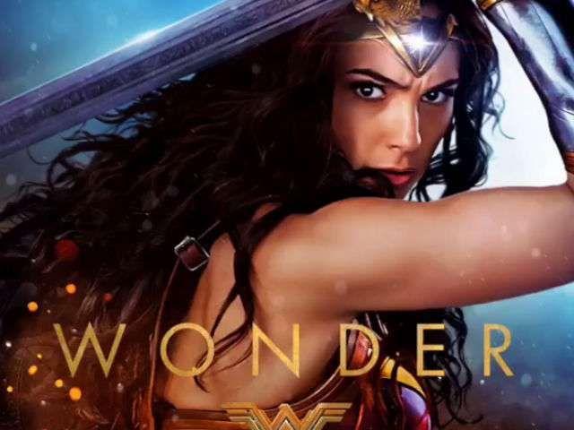 """Warner Bros. revela fecha de estreno para """"Wonder Woman 2"""""""