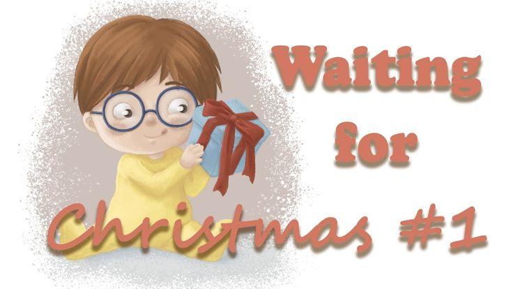 ❆❅❄ Christmas 2016 | Waiting for Christmas #1 | FairyWorld84 ❄ ❅ ❆