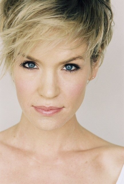 ashley scott hair...workin on growing mine out so this might be a nice step :)