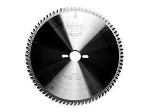 jjw-Sandra Allemagne HM-Lame de scie circulaire 250x 30Z = 80WZ pour table ou format Scie circulaire, 1pièce, 4250980600691