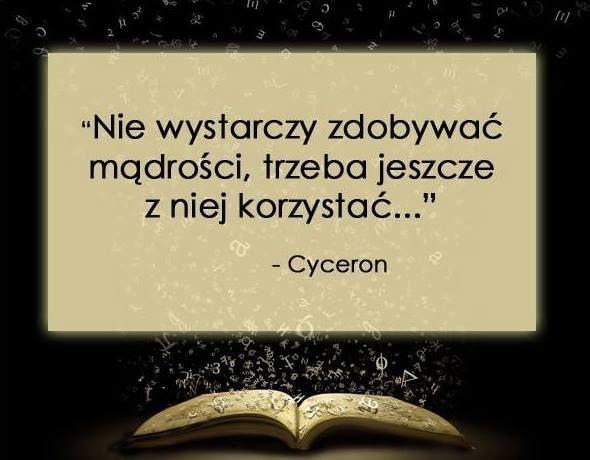 mądrość w praktyce