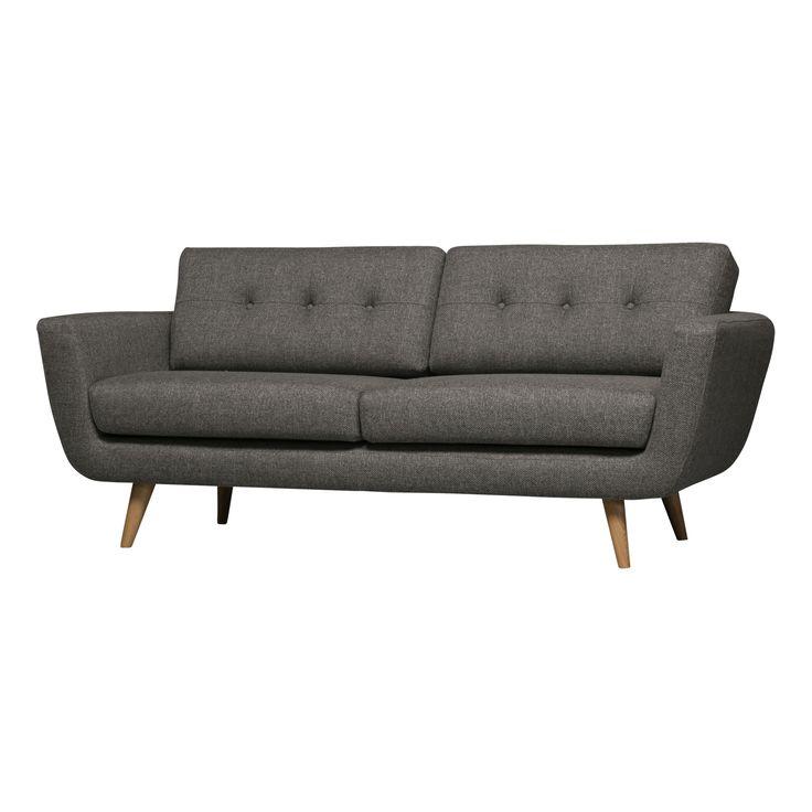 【W1800】 グリスソファ ダークグレー(ダークグレー) Francfranc(フランフラン)公式サイト|家具、インテリア雑貨、通販