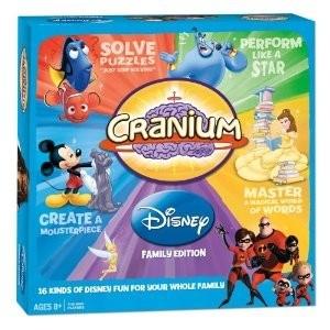 Cranium: Disney Family Edition $79.95