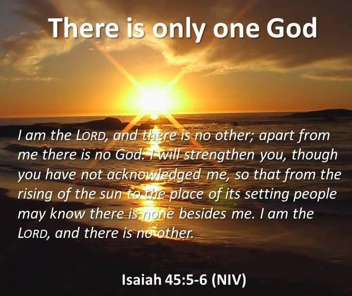 Image result for picture of ONE with God christianity image bible scripture