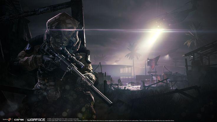 Wallpapers - Warface - FPS Online | Jogos de Tiro Level Up!