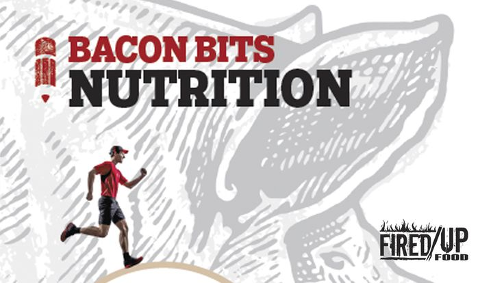 Bacon Bits: Bacon Nutrition Facts - Fired Up Food