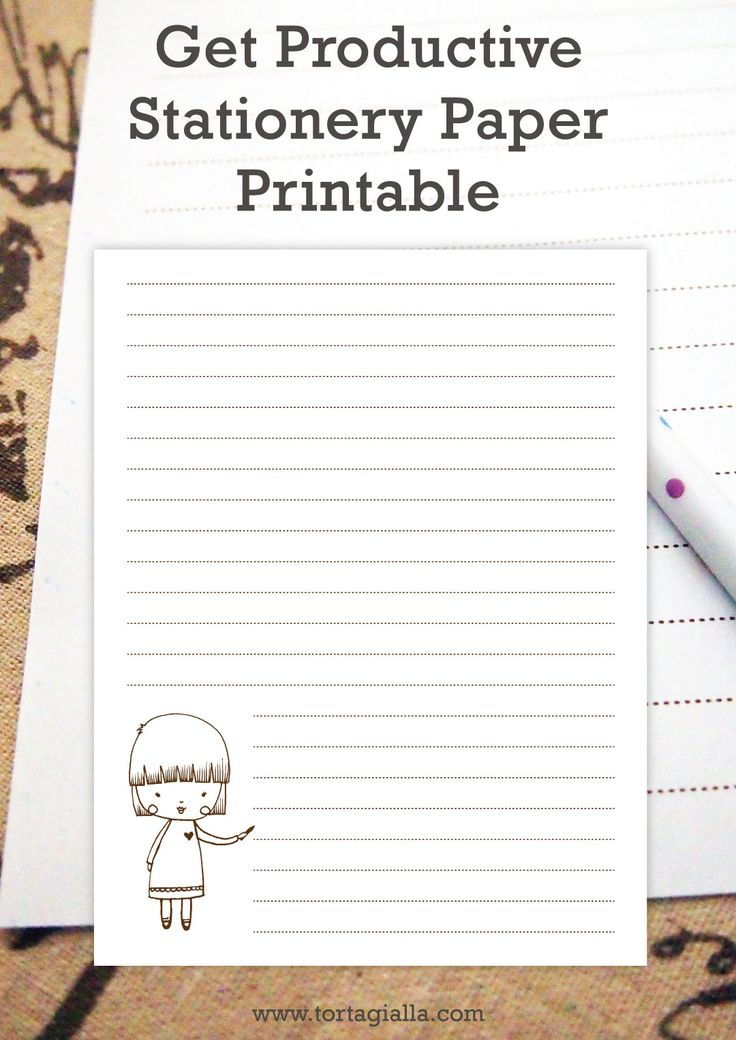 25+ unique Stationery paper ideas on Pinterest DIY stationery - diary paper printable
