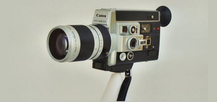 Blackmagic? Sony? Nah. My Latest Camera is a 1972 Braun Nizo S56 Super 8 - http://blog.planet5d.com/2015/12/blackmagic-sony-nah-my-latest-camera-is-a-1972-braun-nizo-s56-super-8/