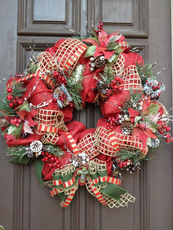 craft ideas with burlap country wreath deco mesh burlap 33 by 3964