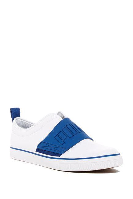 Image of PUMA El Rey Fun Slip-On Sneaker