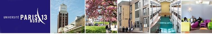 Université Paris 13 Nord, campus de Villetaneuse