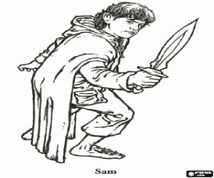 10 best free printable lord of the rings coloring pages online - Lord Of The Rings Coloring Book
