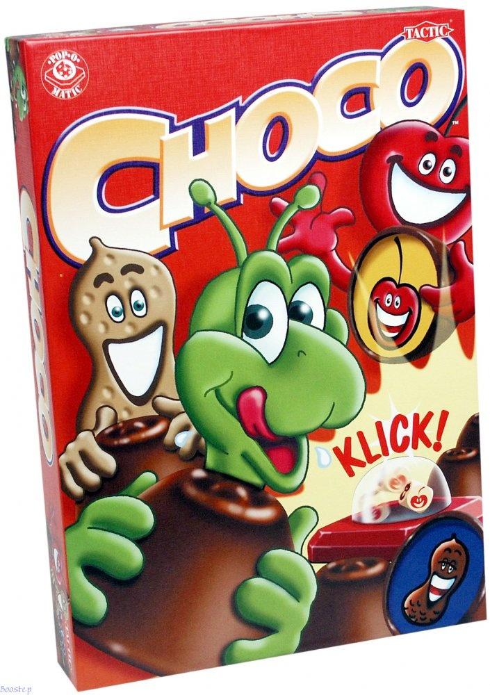 €9.95 Choco (Scan)