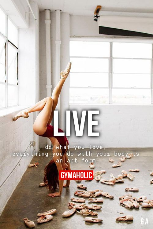 Live Do what you love