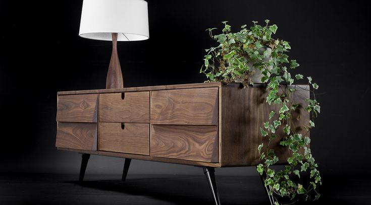 Furniture Design by Manuel Barrera of Habitables