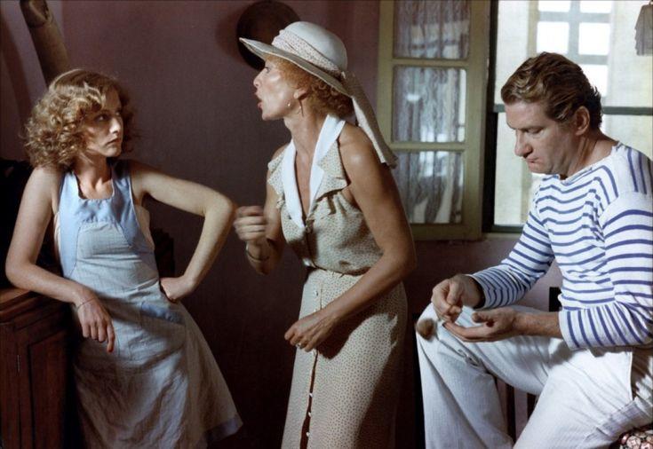 Sil Baştan / Coup de torchon (Isabelle Huppert)