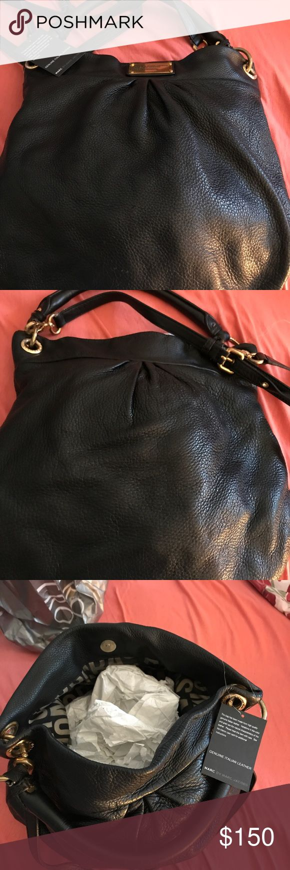 Marc by Marc Jacobs Hobo Bag Lightly worn Marc Jacobs bag Marc By Marc Jacobs Bags Hobos
