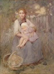 Image result for frances hodgkins watercolor