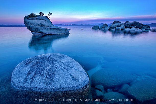 How to Get Super Sharp Landscape Photography Images