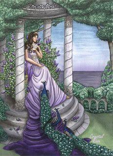 Ελληνική Μυθολογία - Μέρος Εβδομο: ΗΡΑ