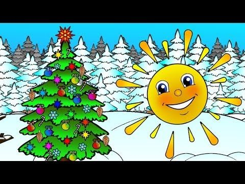 Развивающие Мультики - Геометрические Фигуры - мультфильм про Звёздочку - YouTube