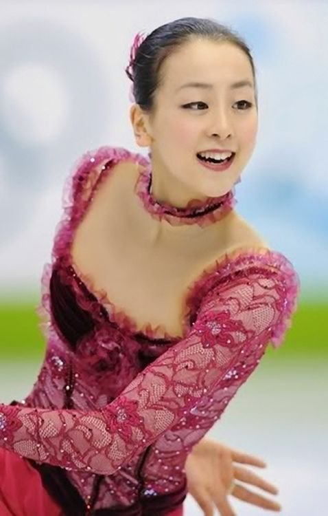 Mao Asada: #FigureSkating