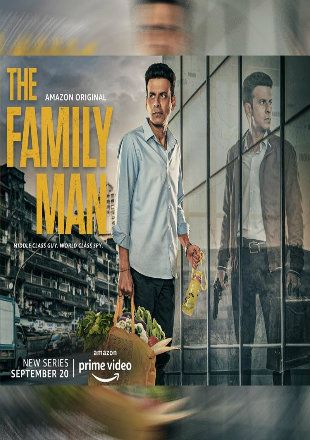 The Family Man 2019 Complete S01 Full Hindi Episode