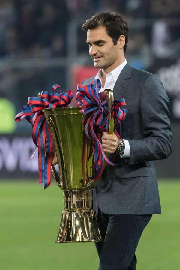 Trophy FC Basel