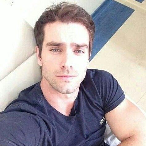 Leandro Vilela #model #Brasil